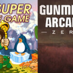 Grab 4 itch.io Games for Free