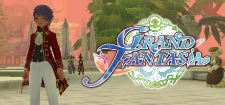 Grand Fantasia Autumn Pack Keys