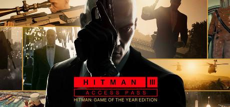 HITMAN 3 Access Pass: HITMAN 1 GOTY Edition (DLC)