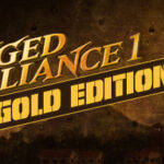 Jagged Alliance 1: Gold Edition (Steam)