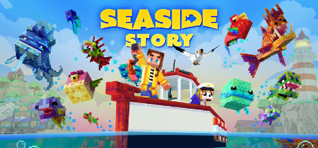 Minecraft: Seaside Story (DLC)