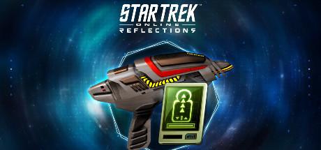 Star Trek Online: Free Terran Incursion Pack