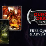 Dungeons and Dragons Online - All Quest Packs