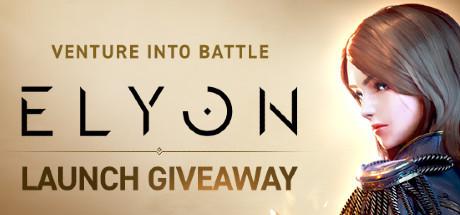 Elyon: Free Mount Keys