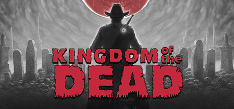 KINGDOM of the DEAD (Steam) Closed Beta Key Giveaway
