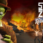 Stubbs the Zombie in Rebel Without a Pulse