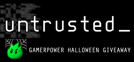 Untrusted: GamerPower Halloween Key Giveaway